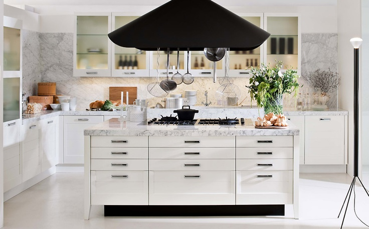 Cucina moderna e di nuova tradizione Regula | Elmar Cucine