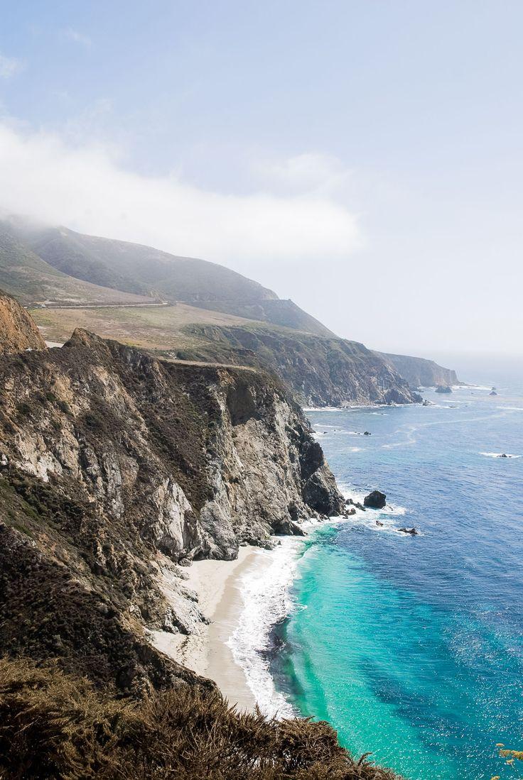 California's Highway 1 Road Trip Travel Guide