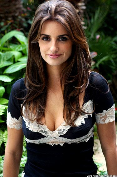 Penelope Cruz                                                                                                                                                      More