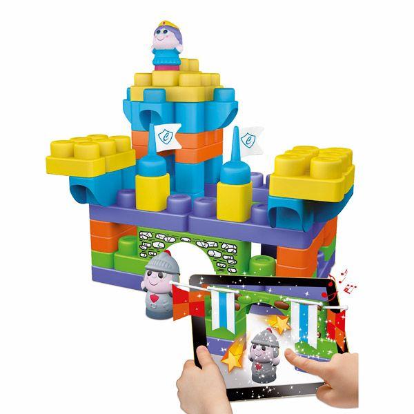 E PAPA NOEL LANEUVILLE   Baril château Fort 70 pièces