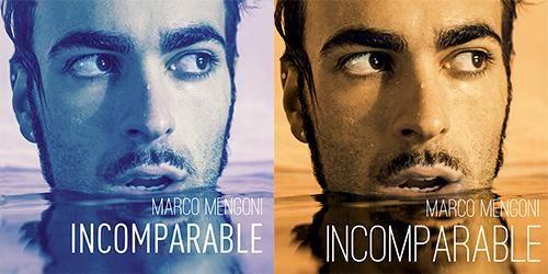 Eurovision Italia: Marco Mengoni rilascia Incomparabile