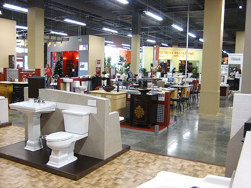Home Depot Kitchen Design Center