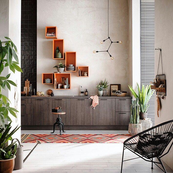 43 besten Küche Bilder auf Pinterest Moderne landhausküche - moderne kuchenplanung gestaltung traumkuchen