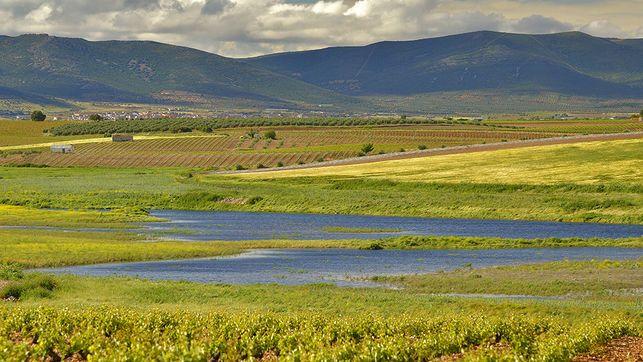 Cuando los 'Ojos del Guadiana' lloran o las discrepancias sobre las aguas subterráneas en plena sequía.