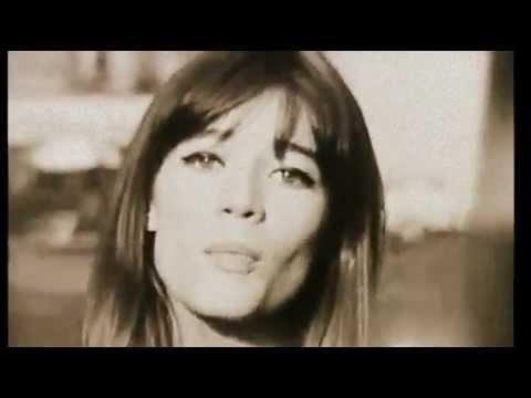 Françoise Hardy - Tous les garçons et les filles ( Todos los chicos y chicas )
