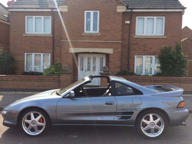 1000+ images about MR2 on Pinterest | Cars, Toyota and Memories