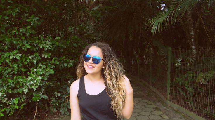 Luana vai para Balneário Camboriú