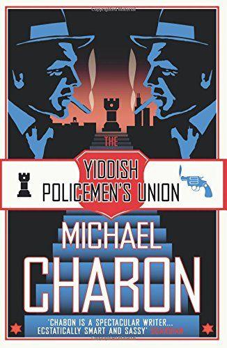 The Yiddish Policemen's Union by Michael Chabon https://www.amazon.co.uk/dp/0007150938/ref=cm_sw_r_pi_dp_U_x_y1eAAb2PYJRC7