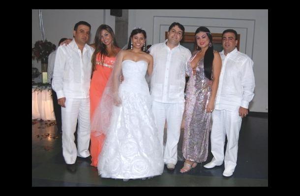 Matrimonio Ander - Avendaño