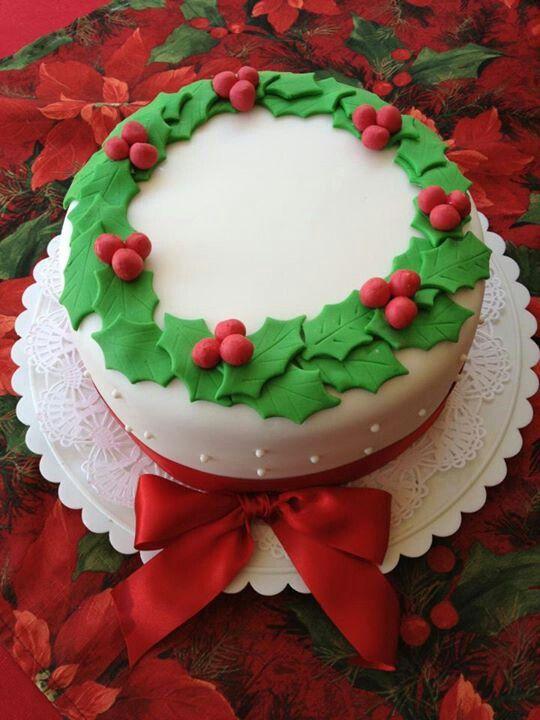 Queque navidad