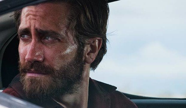 Will Oscars nominate Jake Gyllenhaal for 'Nocturnal Animals' to make up for that shocking 'Nightcrawler' snub?