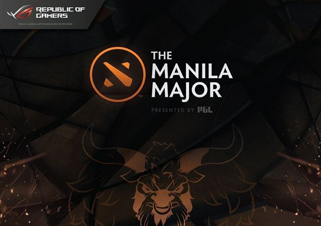 ASUS ROG Partners with Valve and Professional Gamers' League in Mounting World's Biggest DOTA 2 Tournament Series in Manila