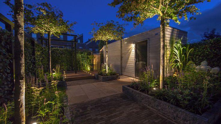 Tuin | Buitenverlichting | buitenspot | SCOPE | Sfeervol buitenleven
