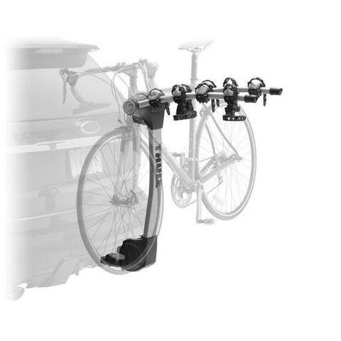 Thule Apex 4 Bike Hitch Rack