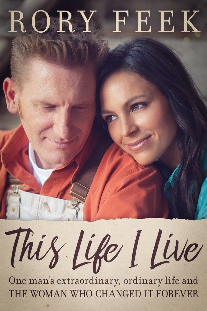 Rory Feek has continued to surprise us all since the death of Joey Feek, but…
