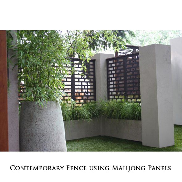 Chippy's Outdoor - Timber Screening, Merbau Screening, Privacy Screens, D.I.Y ScreensGardens Ideas, Deco Screens, Minimalist Garden, Privacy Screens, Gardens Privacy, Design Ideas, Deco Gardens, Decor Screens, Fence Panels