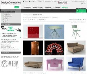Fabulous Download Kostenloser d Modelle f r die Architekturvisualisierung bei DesignConnected tonytextures de Ich BinHochwertigKostenlos