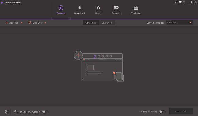 Wondershare Video Converter Ultimate 10.1.2.139 Multilingual Full İndir