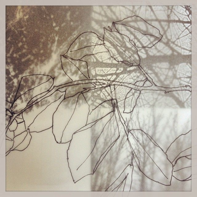 ArtPropelled   heraldblack: Drawing & layering with collage &...