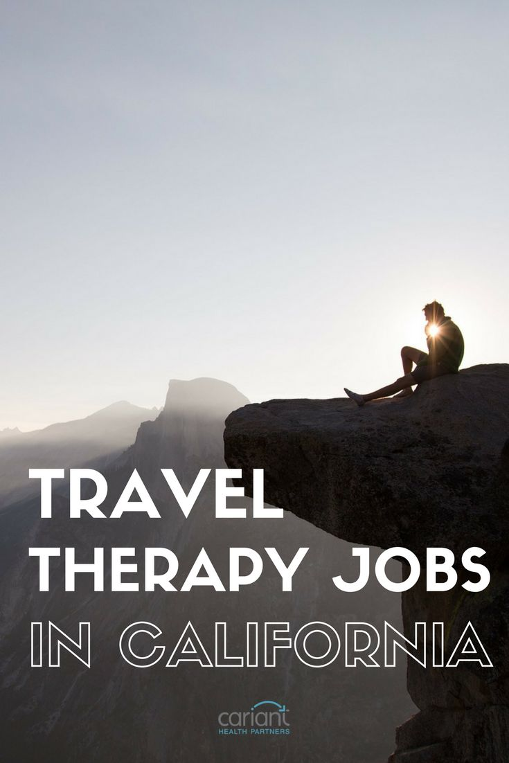 Jobs physical therapy maine - Explore California For 13 Weeks As A Travel Physical Therapist Ot Or Slp Check