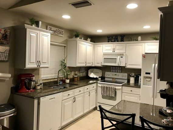 Easiest Way to Paint Kitchen Cabinets Revealed