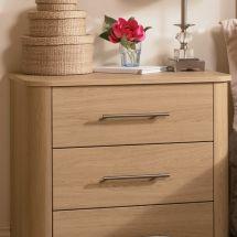 Bedside Locker - By BA Components