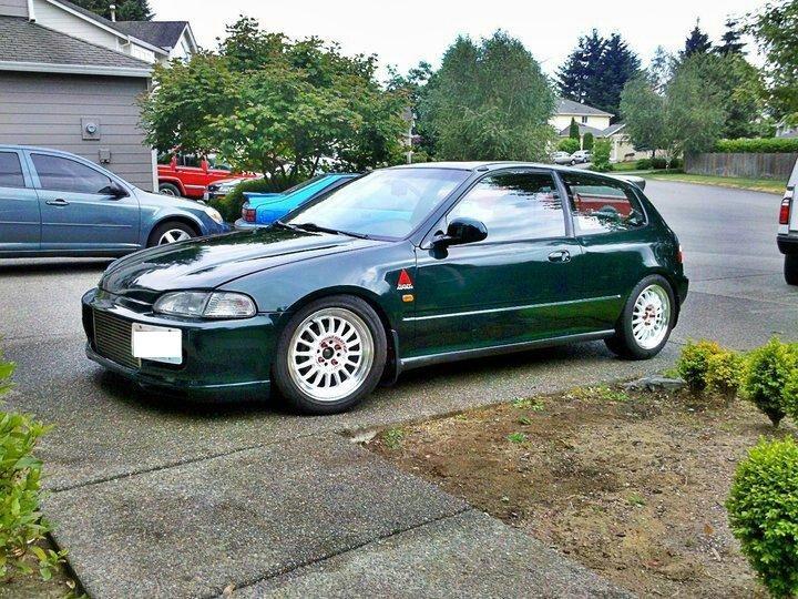 Turbo eg hatch eg civic pinterest for Honda eg hatchback