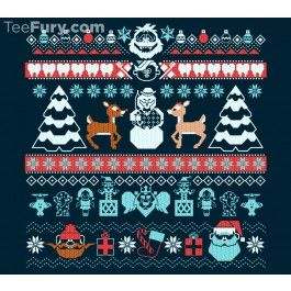 8 best Ugly Christmas Sweaters images on Pinterest | Ugly ...