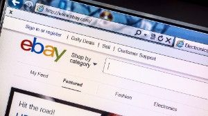 CNNMoney eBay customers need to reset password after major hack!