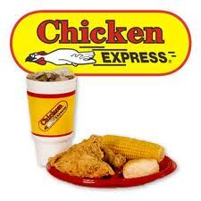 Chicken Express~best fast food chicken!!