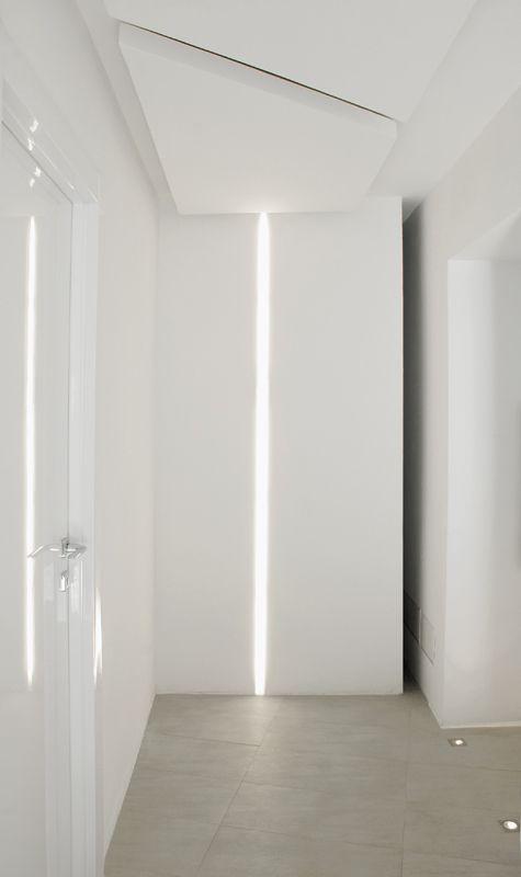 Villa TiMe - the corridor