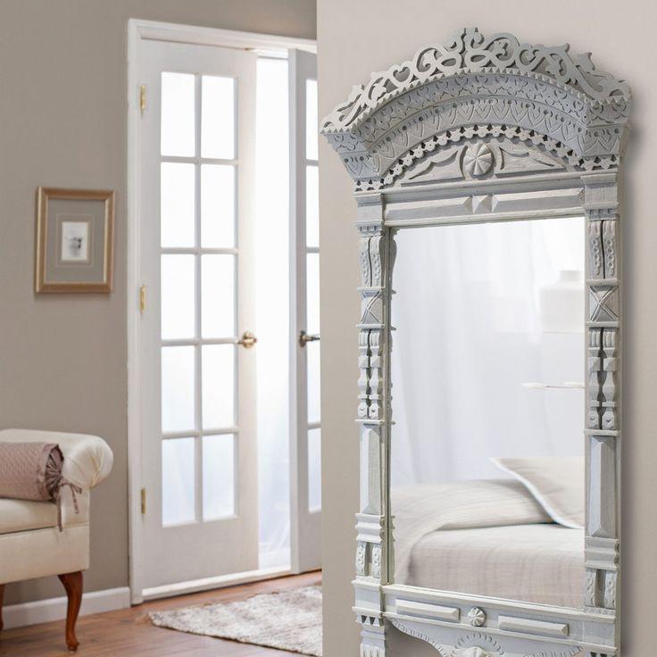 Напольные зеркала в русском стиле достаточно универсальны относительно интерьера, это может быть фьюжн, модерн, прованс.  +7 (925) 589-01-38 rusdecor.moscow@gmail.com