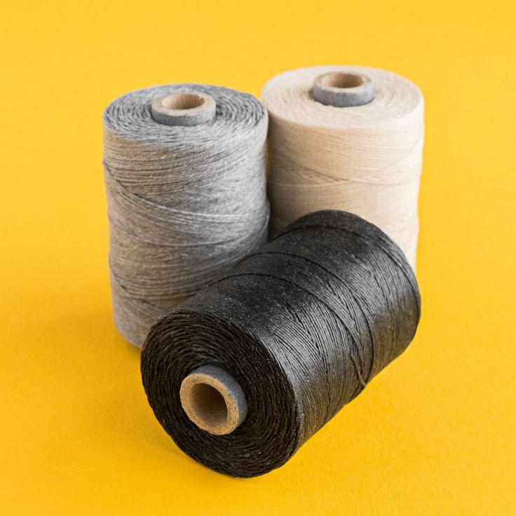 Basket Making Supplies Ireland : Best images about supplies thread yarn string on