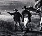 Australian History and Explorers: Burke and Wills