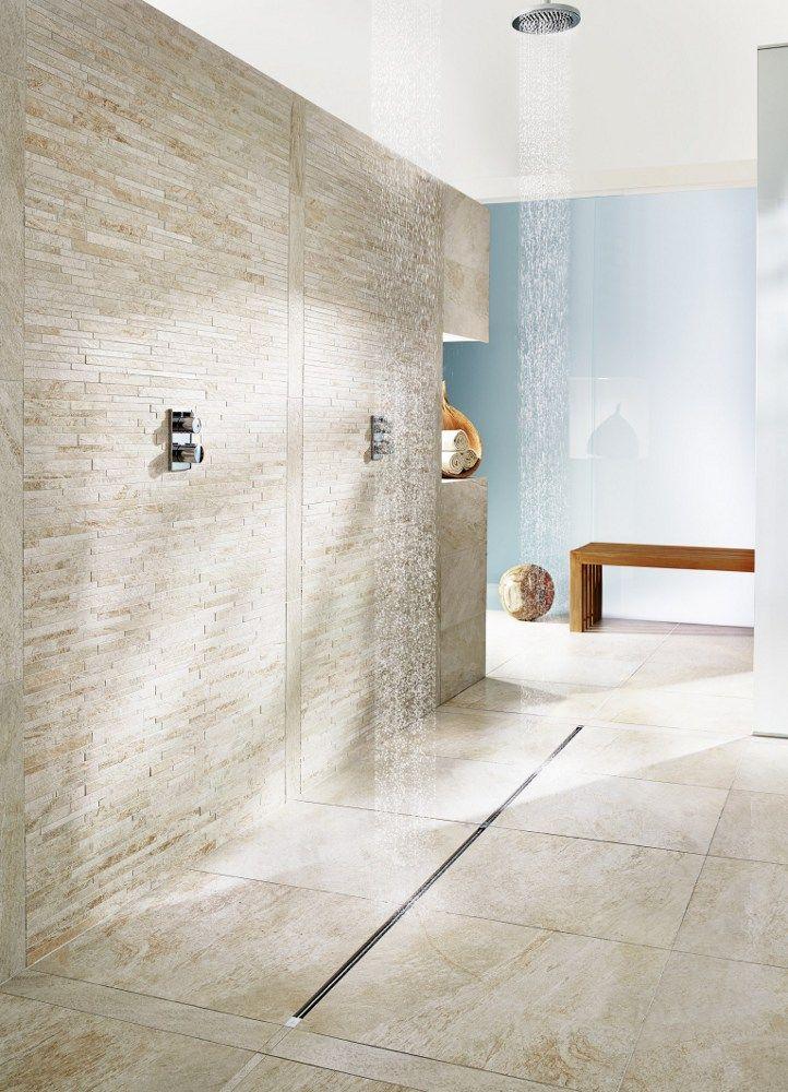 Advantix Vario by Viega #bathroom #shower