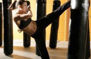 Kickboxing Training For Cardio 101