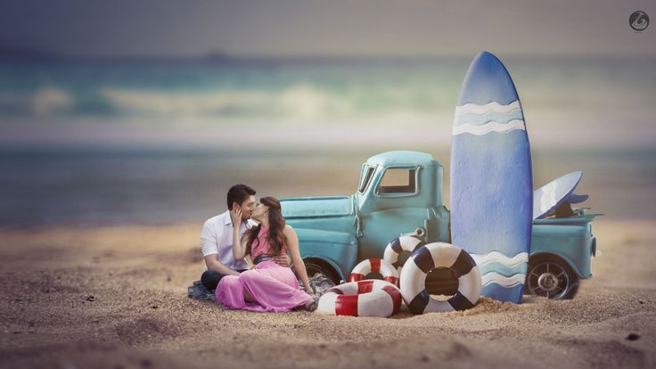 nuts and bolts of pre-wedding photoshoot