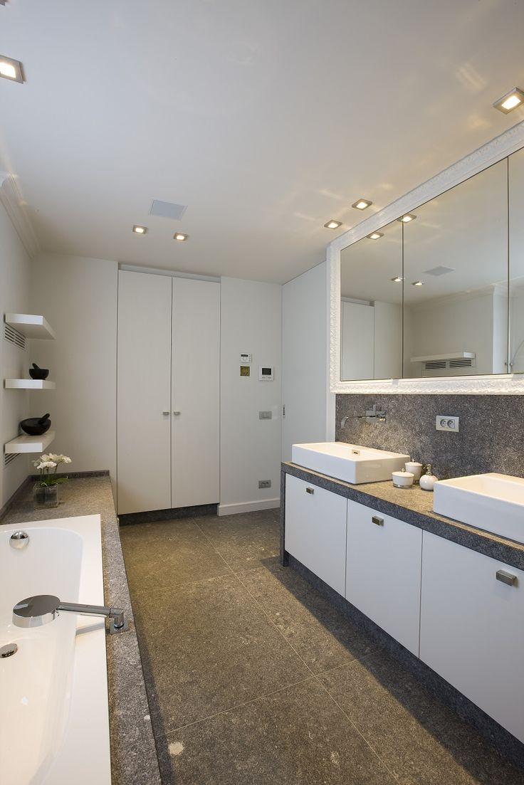 Keuken- en badkamerinrichting: landelijk strak of modern met retro