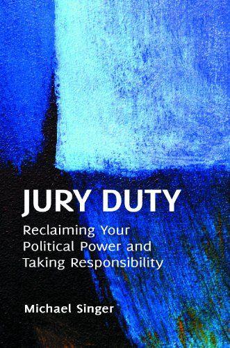 jury duty essays