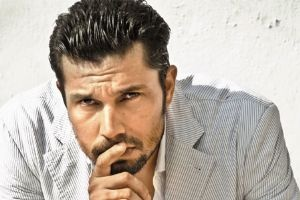 Randeep Hooda <3 only because he is a wonderful actor. Very powerful