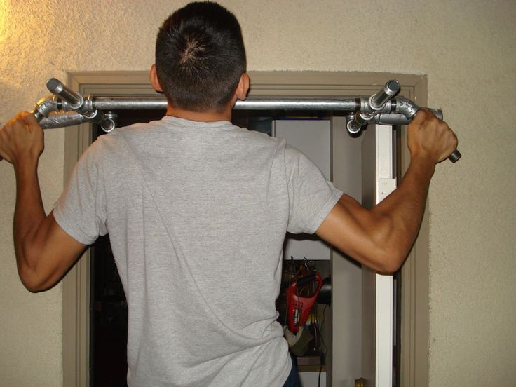 49 Best Doorway Frame Pull Up Bar Images On Pinterest
