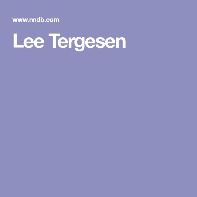 Lee Tergesen