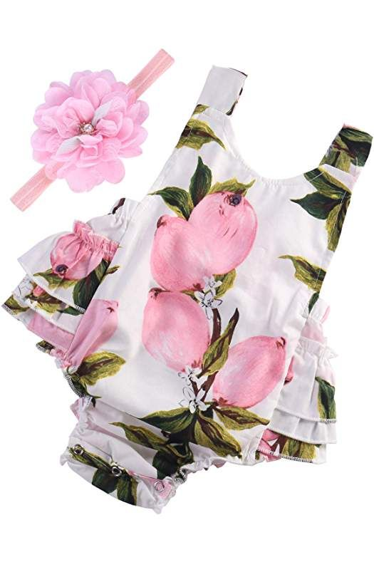 6c41924244f2f Amazon.com: baby - Baby Girls / Baby: Clothing, Shoes & Jewelry ...