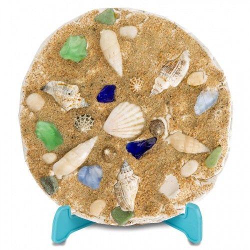 Toy Genius Beach Memories Sand Casting Kit