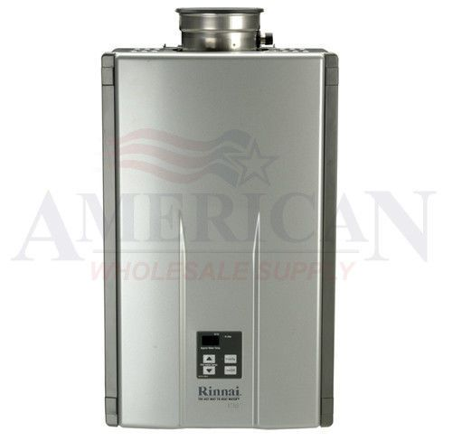 Tankless Water Heaters 115967: Rinnai Rl75in Natural Gas Tankless Water Heater 7.5 -> BUY IT NOW ONLY: $899.99 on eBay!