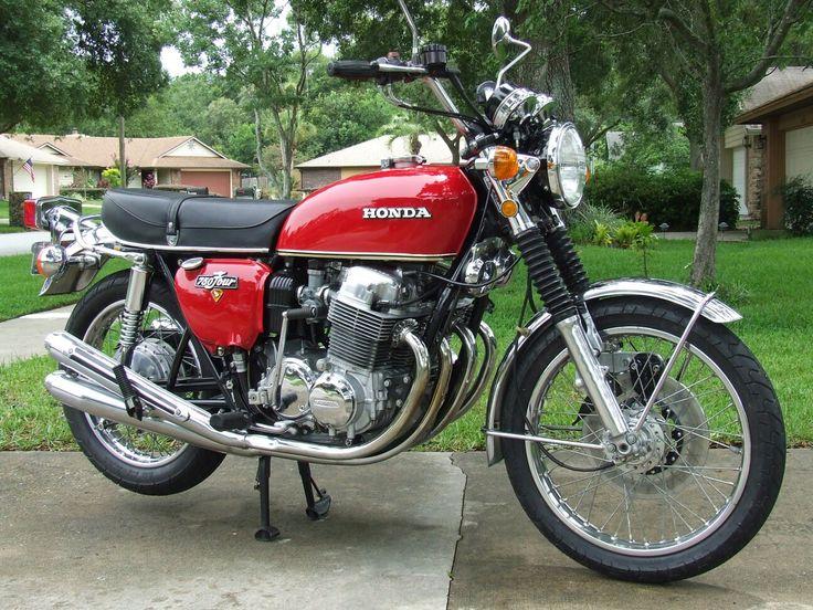 Gama Motocicletas Honda