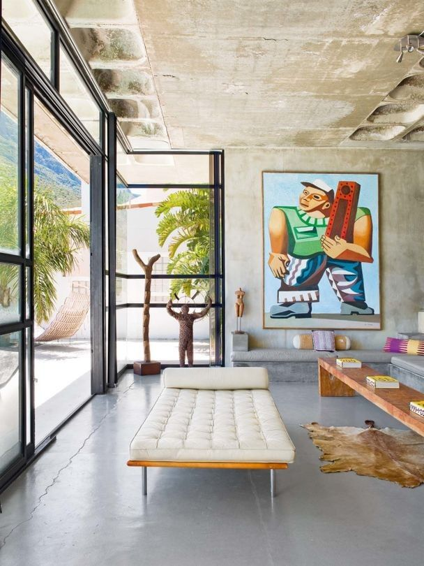 The 78 best CREATIVE SPACES images on Pinterest | Homes, Living ...