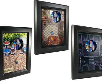 Chrono Trigger Time Gate Series - Millennial Fair, Proto Dome, Medina