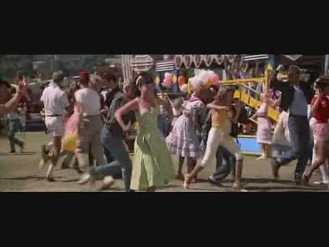 "Come on, the lyrics are 'We go together like rama lama lama ka dinga da dinga dong'! - ""We Go Together"" from Grease"