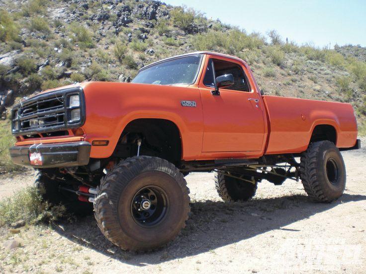 Dodge Ram                                                                                                                                                                                 More